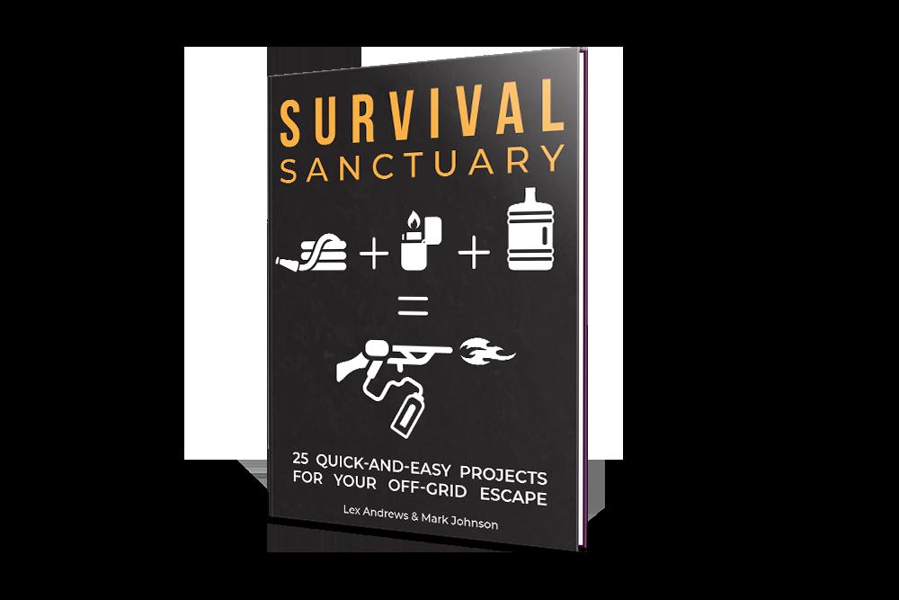Survival Sanctuary PDF
