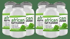 African Fat Flusher