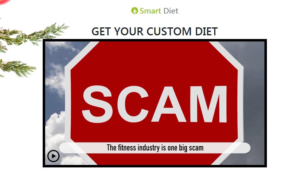 Smart Diet Formula Video