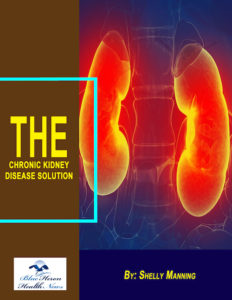 The Chronic Kidney Disease Solution Book
