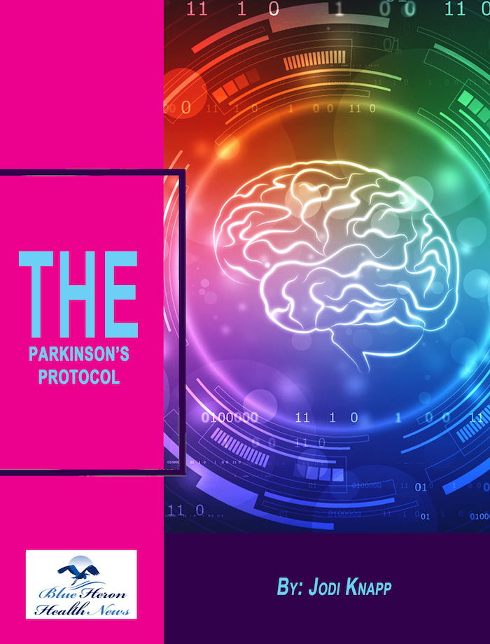 The Parkinsons Protocol Book