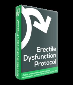 Erectile Dysfunction Protocol Book