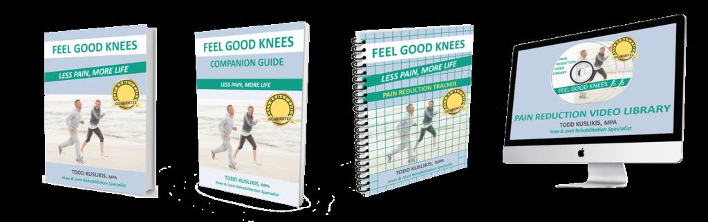Feel Good Knees PDF