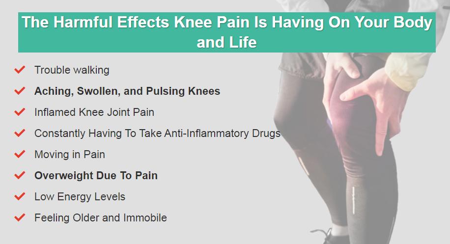Feel Good Knees System