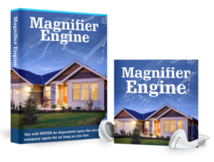 Magnifier Engine Review