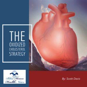 The Oxidized Cholesterol Strategy PDF