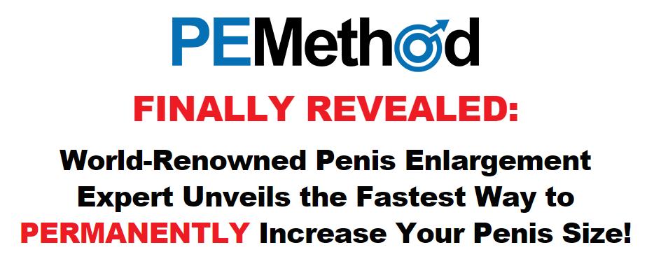 PE Method